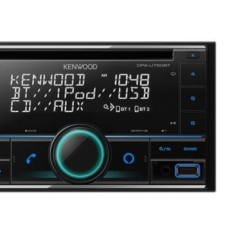 KENWOOD  DPX-U750BT
