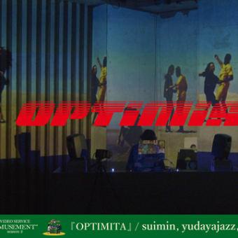 『OPTIMISTA』/ 2021.02.25 ON AIR