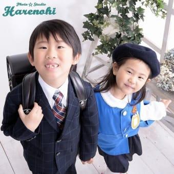 4/30 兄弟姉妹 一緒に撮影できますよ~♫ 札幌写真館ハレノヒ