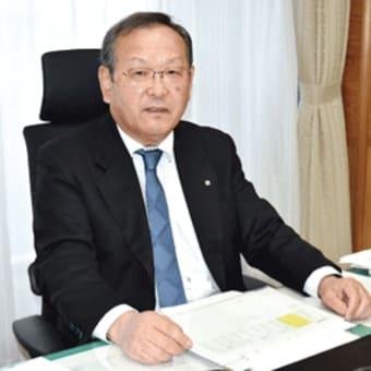 日高川町  久留米町長、再選出馬表明か 12月議会で2議員が一般質問 〈2020年12月9日〉