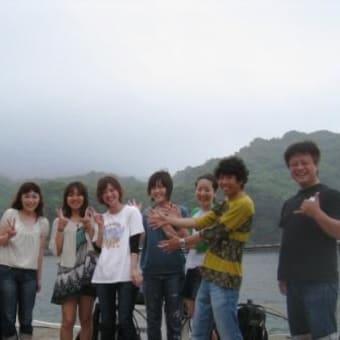 PADIオープンウォーター免許取得!!おめでとう!!7月2日!!
