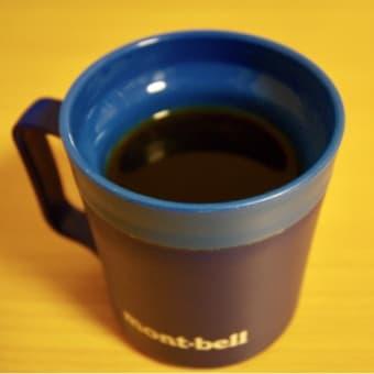 夏の終わりとコーヒー