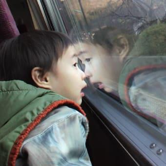 孫--近影 my grandson