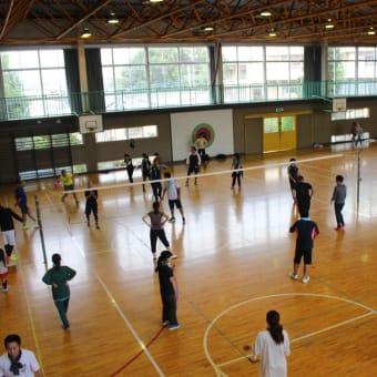 PTAバレーボール大会