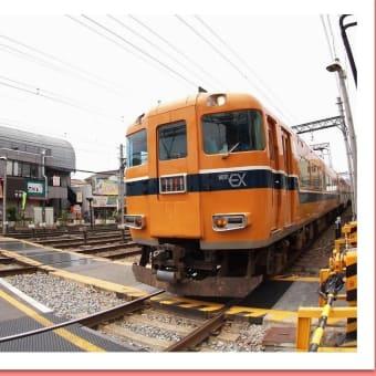 近鉄大阪線 ・弥刀駅