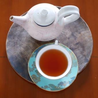 紅茶と映画とおいしいもの