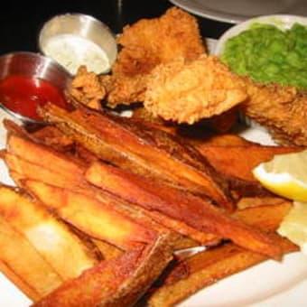 Grafton Street Pub & Grill♪