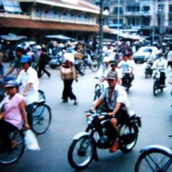 ベトナム/プチパリ・サイゴン 1