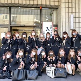 祝!!入学式