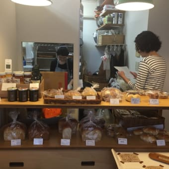 明日10月14日は青山パン祭りに出店致します。