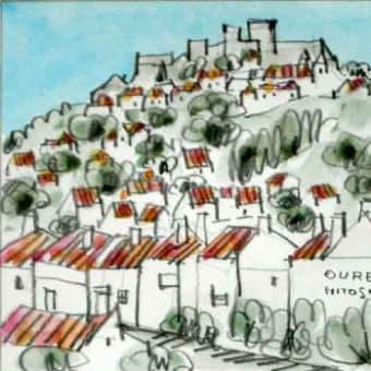 1813. オウレムの城