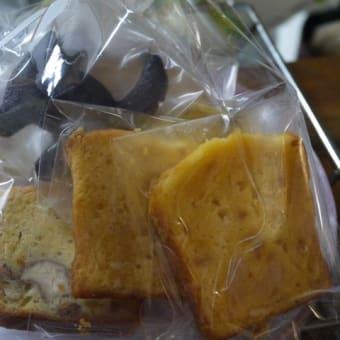 栗のケーキ☆今でしょ!