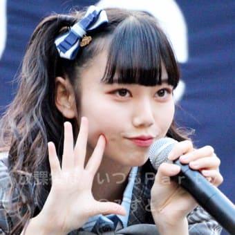 【Team8】チーム8[長久玲奈]@日本女子大学(10/20)