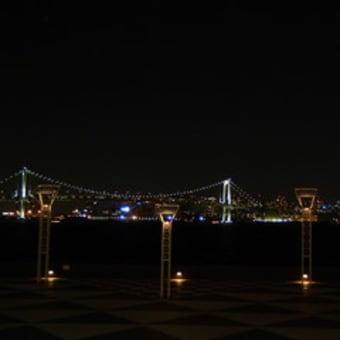 GW 東京夜景編