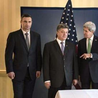 明治維新とはウクライナ・クーデターという彼ら(三百人委員会)の手口だった