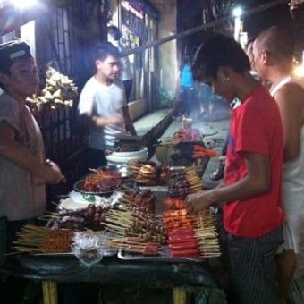 [EIEN CEBU]フィリピン料理、グルメin セブ