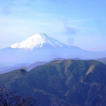丹沢:大山初詣(3)