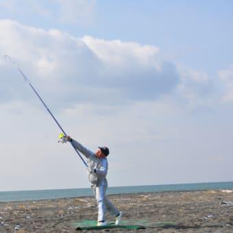 2011年2月 浜練