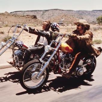 映画 イージー・ライダー(1970) アメリカン・ニューシネマの傑作