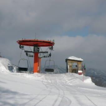 金曜日のオレンジ山頂