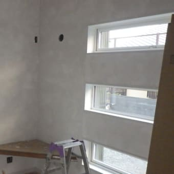 塗り壁ぬりぬり