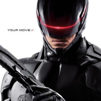 【映画】ロボコップ(2014年版)(映画鑑賞記録棚卸147)…やはり5年前鑑賞の映画の事を思い出して文章にしようというのは無理がある3