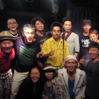 CHAKALAライブ!!!