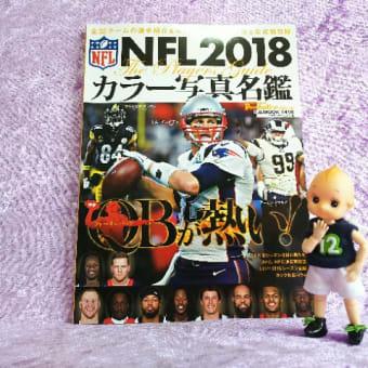 NFL 2018 到来でPぴ。