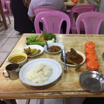 ミャンマーのたび1
