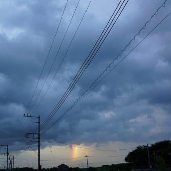 曇り空です空倶楽部♪