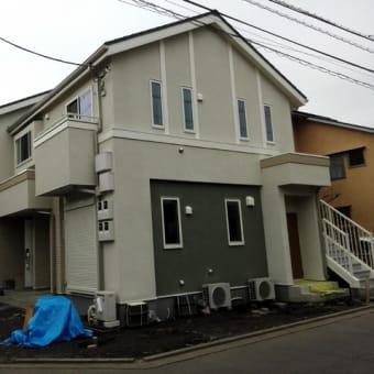 新築アパート 武蔵境徒歩5分に登場!