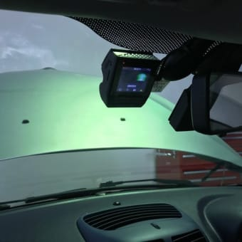 パイオニア ドライブレコーダーVREC-DZ300