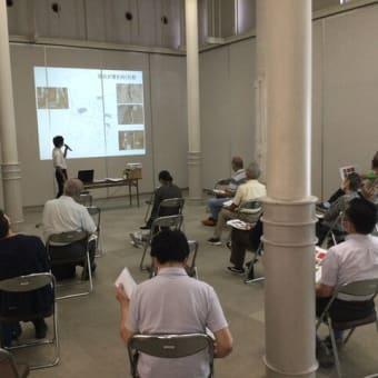 北九州市の文化財を守る会講演会