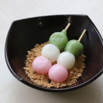 3月3日は「ひな祭り」小田原魚河岸 でん