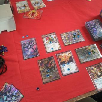 9月度 バトルスピリッツカードゲーム大会のお知らせ