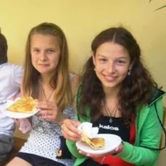 ウクライナ 子どもたちの保養(3): 教会、タタール料理・・・