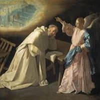 わたしは天から下ってくるのを見た。・・・『聖なる都エルサレム』・・・『子羊が都の明かりである。』