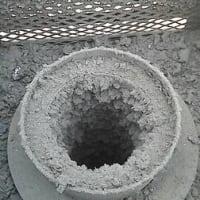 煙突掃除 滋賀県高島市