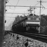 西武の電気機関車 E851