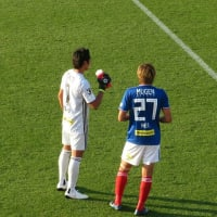 【J1】横浜vs札幌「4連勝」@ニッパツ