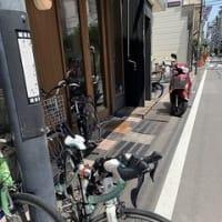 ポタリング日記-82日目-新横浜