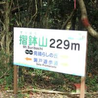 久しぶりの笠戸島トレイルトレーニング。