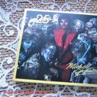 Thriller25☆