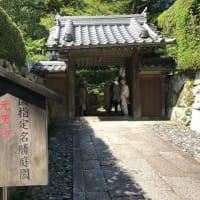 熟女旅•旧竹林院 ・日吉大社
