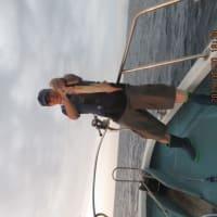 7月30日の釣果と空情報