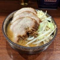 新杉田 麺屋づかちゃん パタン