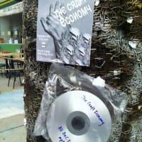 クリエイティブコモンズなCDでライブの宣伝