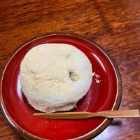 美味しい追分饅頭と大福饅頭の巻