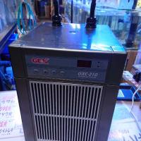 中古 GEX クーラー GXC-210