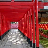 三光稲荷神社【愛知県犬山市】